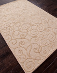 Jaipur Roccoco RC01 Louvre Sand Closeout Area Rug
