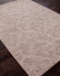 Jaipur Roccoco RC05 Chateau Silver Grey Closeout Area Rug