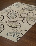 Dalyn Radiance RD1527 Ivory Closeout Area Rug - Fall 2017