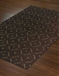 Dalyn Radiance RD814 Chocolate Closeout Area Rug - Fall 2017