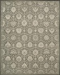 Nourison Regal REG04 COBST Cobble Stone Area Rug