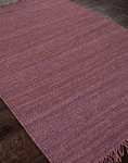 Jaipur Rugged RG02 Amethyst/Amethyst Closeout Area Rug - Fall 2013