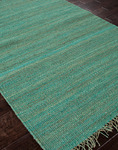 Jaipur Rugged RG03 Frosty Spruce Closeout Area Rug