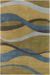 Chandra Rowe ROW11101 Closeout Area Rug