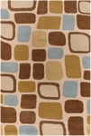 Chandra Rowe ROW11103 Closeout Area Rug