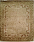 Kalaty Riviera RV-560 Ivory/Soft Gold Closeout Area Rug