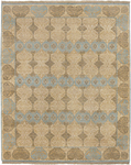 Jaipur Le Reve RV03 Desire Cloud White/Cloud White Closeout Area Rug