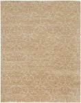 Jaipur Le Reve RV09 Auric Antique White/Dark Ivory Closeout Area Rug