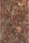 Feizy Rivington 3245F Crimson/Multi Area Rug