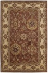 Designer Series DS04O04 Rusted Accents Rug