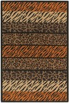 Chandra Safari SAF15001 Closeout Area Rug