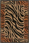 Chandra Safari SAF15003 Closeout Area Rug