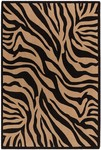 Chandra Safari SAF15004 Closeout Area Rug