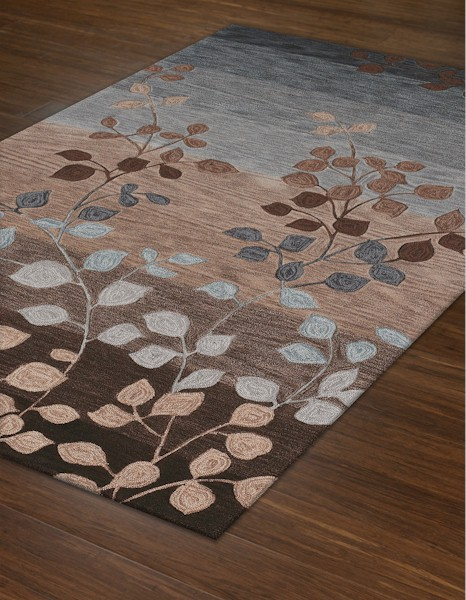 Dalyn Studio Sd1 Mocha Area Rug