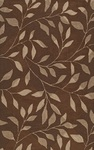 Dalyn Studio SD21 Chocolate Closeout Area Rug - Spring 2014