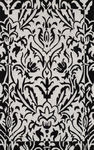 Dalyn Studio SD23 Black Closeout Area Rug - Spring 2012