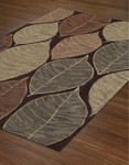 Dalyn Studio SD9 Chocolate Area Rug
