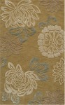 Momeni Sensations SEN-3 Gold Closeout Area Rug