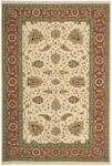 Nourison Suf-I-Noor SF04 IV Ivory Closeout Area Rug