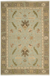 Nourison Suf-I-Noor SF36 LTB Light Blue Closeout Area Rug