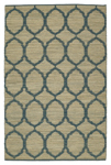 Dalyn Santiago SG100 Teal Closeout Area Rug