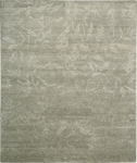 Nourison Silk Shadows SHA01 LTG Light Green Area Rug