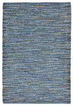 Trans-Ocean Sahara 6175/03 Plains Blue Area Rug