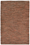 Trans-Ocean Sahara 6175/24 Plains Red Area Rug