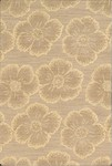 SKG01 Blonde - Silk Garden Collection - Nourison offers an extraordinary selection of premium broadloom, roll runners, and custom rugs.