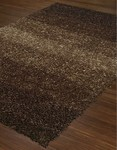 Dalyn Spectrum SM100 Coffee Area Rug