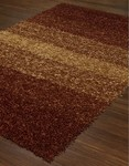 Dalyn Spectrum SM100 Paprika Area Rug