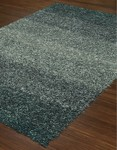 Dalyn Spectrum SM100 Teal Area Rug