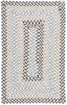 Surya Country Living Summer Braids SMR-6502 Chocolate/Mocha Closeout Area Rug - Spring 2012