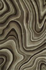 Dalyn Santino SO42 Chocolate Area Rug