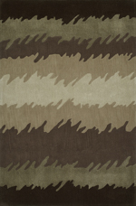 Dalyn Santino SO52 Chocolate Area Rug