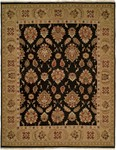 Kalaty Sierra SP-243 Black/Camel Closeout Area Rug