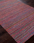Jaipur Spice SP01 Chai Mars Red/Mix Closeout Area Rug - Fall 2013