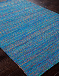 Jaipur Spice SP03 Chai Victoria Blue/Mix Closeout Area Rug - Fall 2013