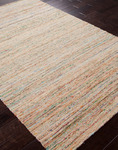 Jaipur Spice SP05 Chai Natural Pearl/Mix Closeout Area Rug - Fall 2013