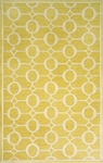 Trans-Ocean Liora Mann Spello 2117/09 Arabesque Yellow Closeout Area Rug