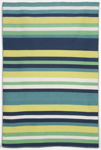 Trans-Ocean Sorrento 6301/06 Tribeca Green Area Rug