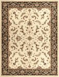 Loloi Stanley ST-03 Beige/Charcoal Area Rug
