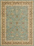 Loloi Stanley ST-11 Blue/Brown Area Rug