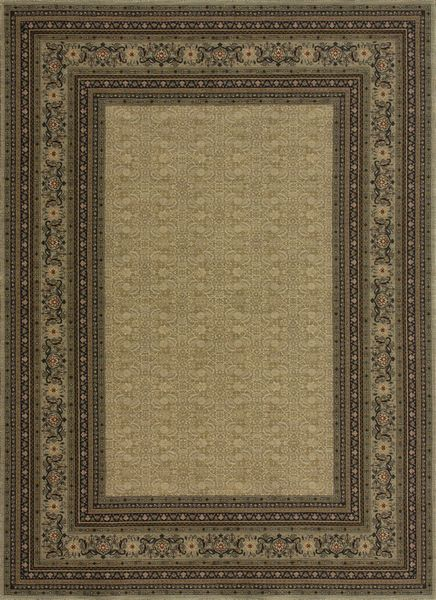 Loloi Stanley St 16 Lt Gold Sage Closeout Area Rug
