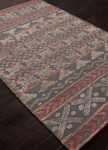 Jaipur Stitched STI03 Etched Sedona Sage & Cement Area Rug