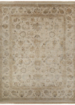 Jaipur Sterling STL02 Chicory Sand Shell & Frost Gray Area Rug