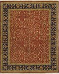 Kalaty Soumak SU-149 Rust/Black Closeout Area Rug