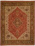 Kalaty Soumak SU-151 Rust/Brown Area Rug