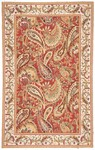 Marcella Savoy SVY500D Paisley Brick Closeout Area Rug