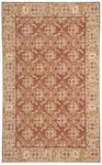 Marcella Savoy SVY526C Floral Medium Brown Closeout Area Rug